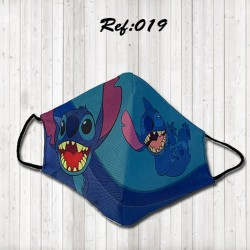 Mascarilla Stitch